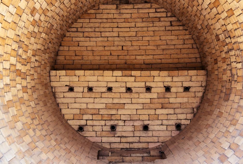鍋築造作業イメージ画像4